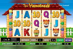 The Hamsteads