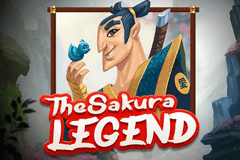 The Sakura Legend