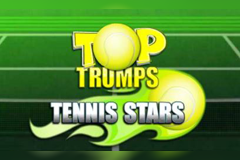 Top Trumps - Tennis Stars