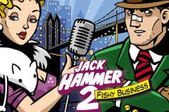 Jack Hammer 2 - Fishy Business