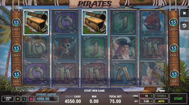 Images of Pirates
