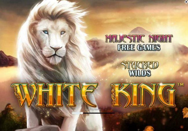 White King screenshot