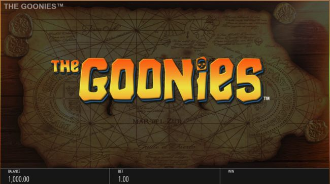 Goonies by Casino Bonus Beater