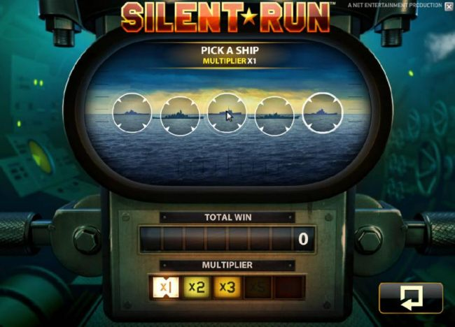 Casino Bonus Beater image of Silent Run