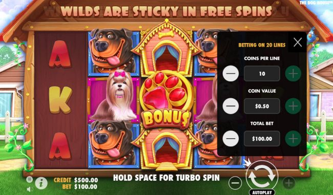 Available Betting Options by Casino Bonus Beater
