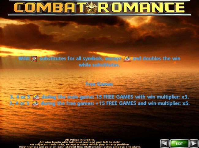 Images of Combat Romance