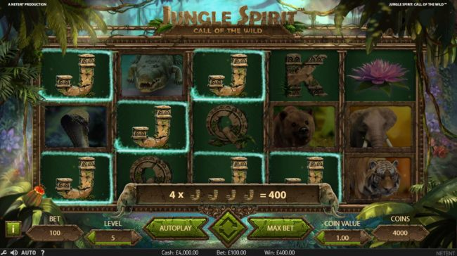Images of Jungle Spirit Call of the Wild