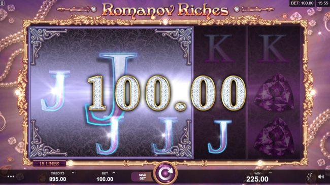 Images of Romanov Riches