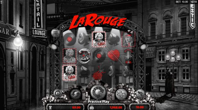 La Rouge by Casino Bonus Beater