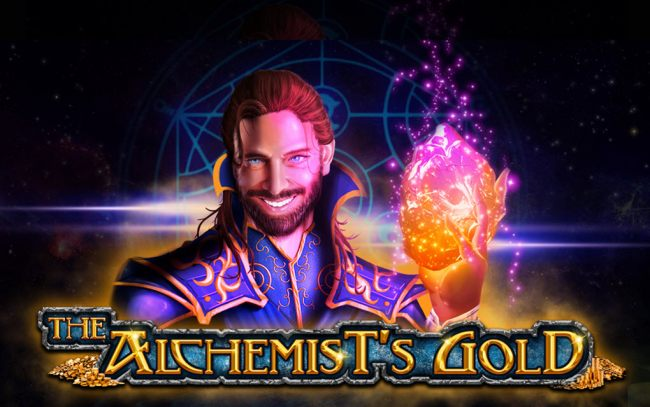 The Alchemist's Gold screenshot