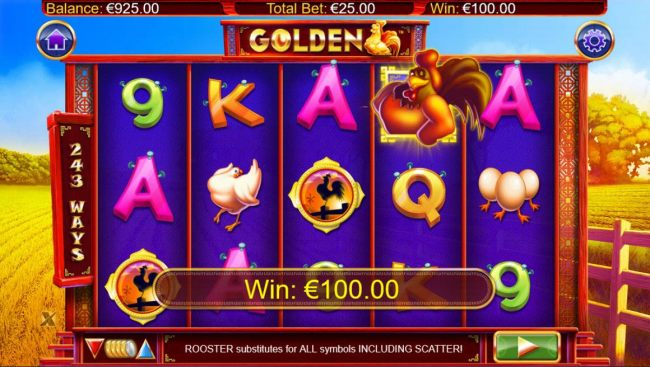 Casino Bonus Beater - A winning Five of a Kind leads to a 100.00 jackpot.
