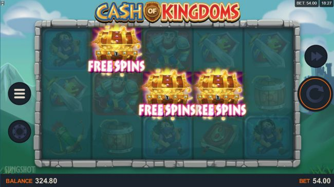 Free Spins Activated - Casino Bonus Beater