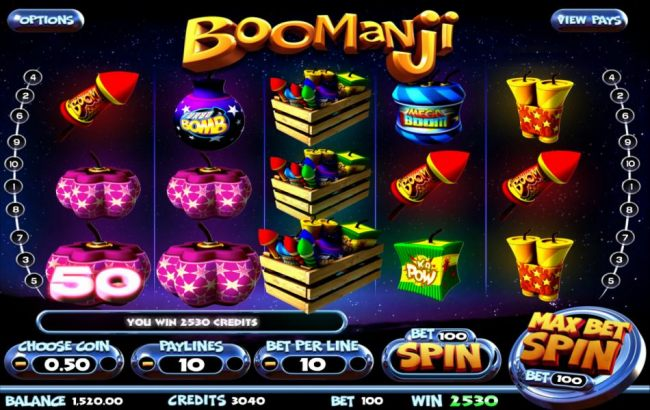 Images of Boomanji
