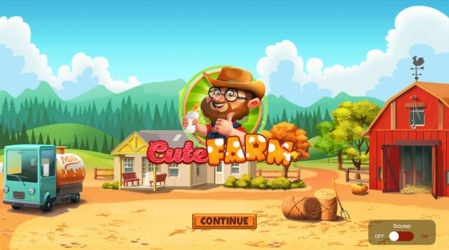Images of Cute Farm