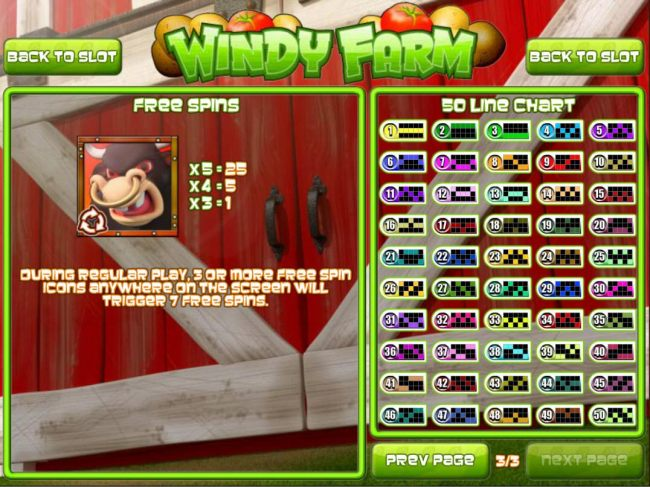 Images of Windy Farm