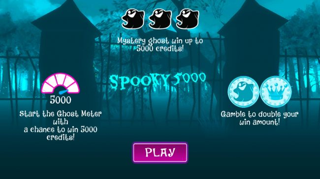 Images of Spooky 5000