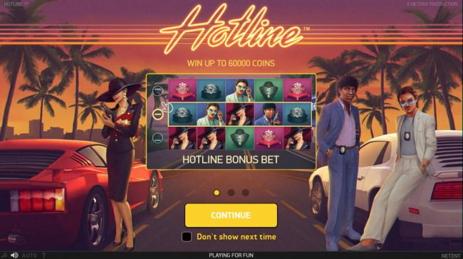 Casino Bonus Beater image of Hotline