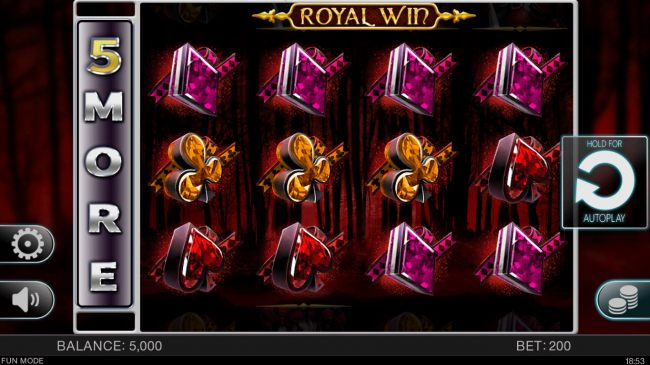 Images of Royal Win