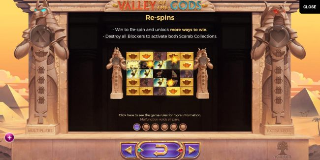 Valley of the Gods by Casino Bonus Beater