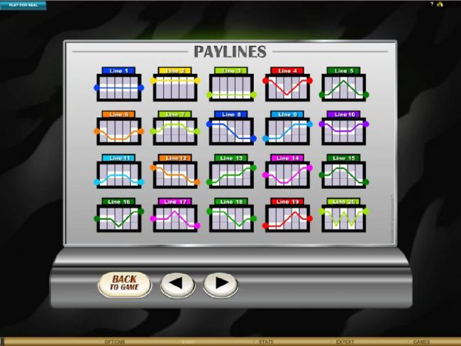 Retro Reels screenshot