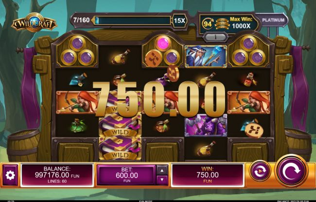 Five of a kind by Casino Bonus Beater
