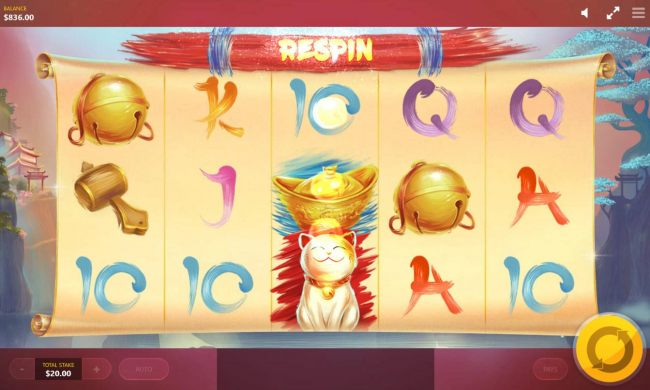 Casino Bonus Beater image of Lucky Fortune Cat