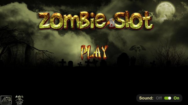 Zombie Slot screenshot