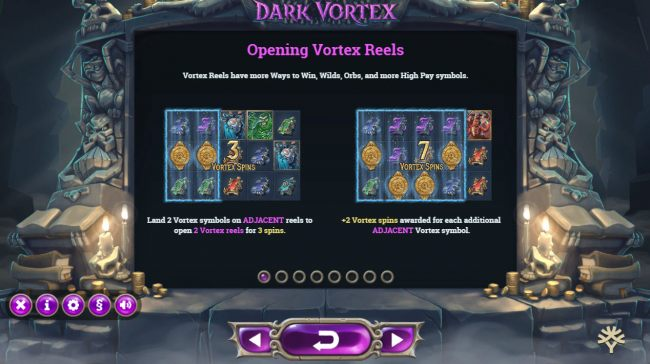Casino Bonus Beater image of Dark Vortex