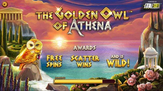 Images of The Golden Owl of Athena
