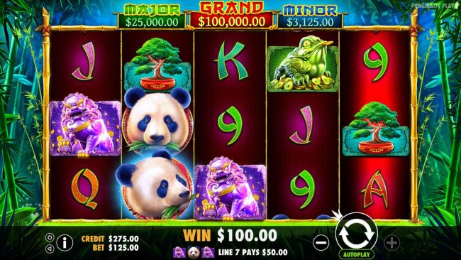 Casino Bonus Beater - Multiple winning paylines