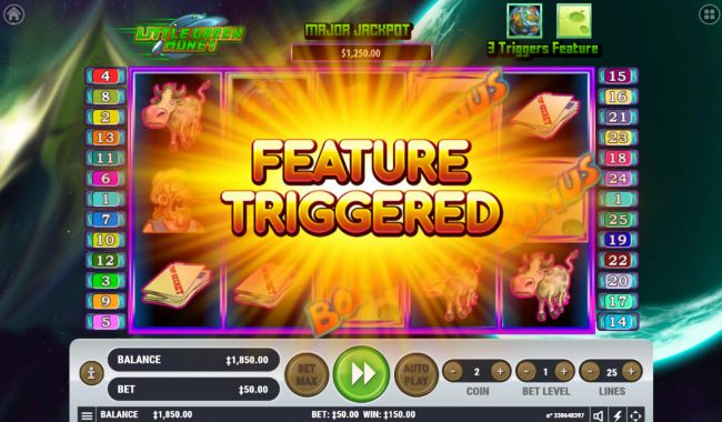 Little Green Money by Casino Bonus Beater