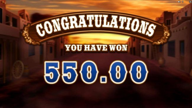 Bonus feature pays out 550.00 - Casino Bonus Beater