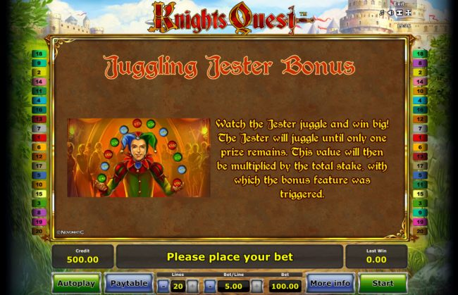 Images of Knights Quest