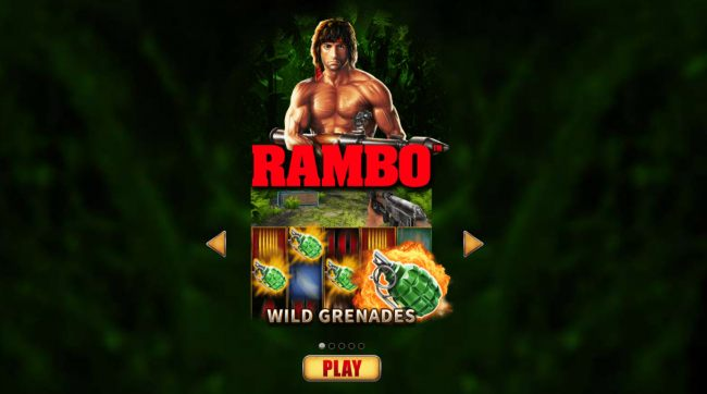 Images of Rambo