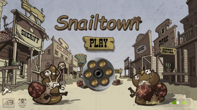 Snailtown by Casino Bonus Beater