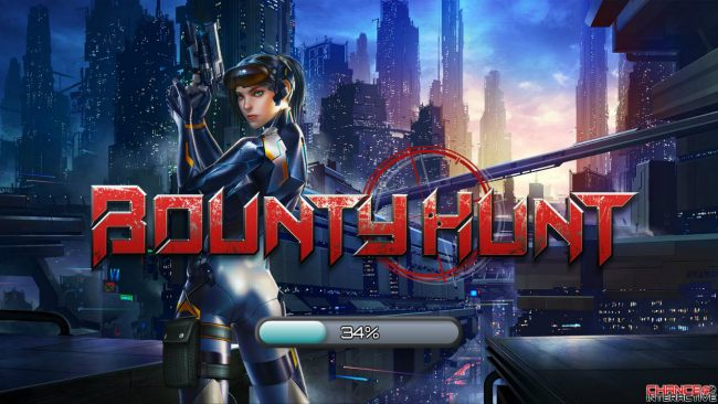 Images of Bounty Hunt