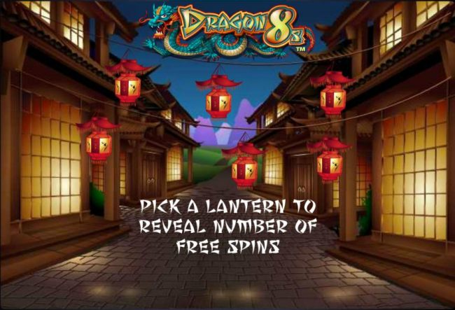 Casino Bonus Beater image of Dragon 8s