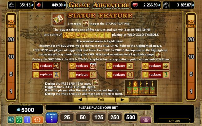 Images of Great Adventure