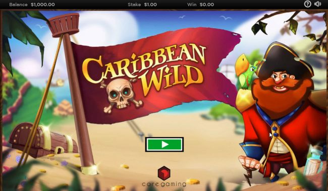 Images of Caribbean Wild