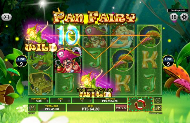 Multiple winning paylines - Casino Bonus Beater