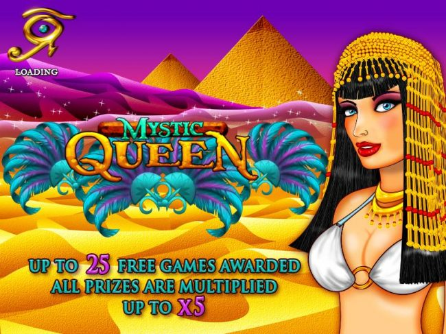 up to 25 free games awarded. all prizes are multiplied up to x5 - Casino Bonus Beater