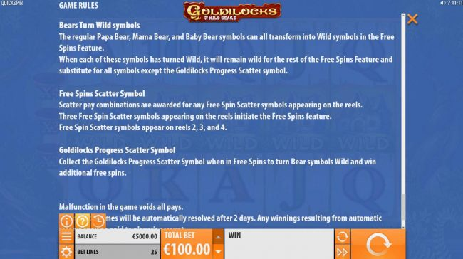 Casino Bonus Beater - Scatter Symbol Rules