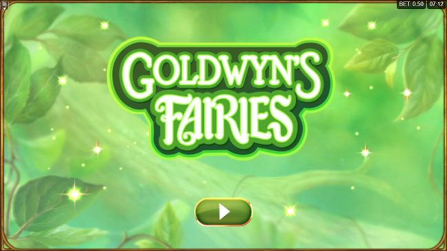 Images of Goldwyn's Fairies
