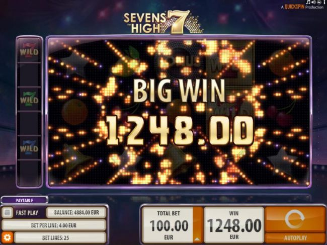 Now that waas a good run and a dozen respins later and a 1248.00 big win is paid out. by Casino Bonus Beater