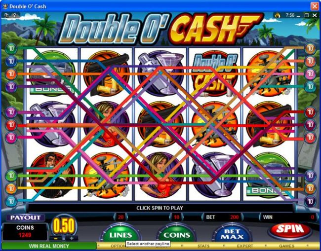 Double O' Cash by Casino Bonus Beater
