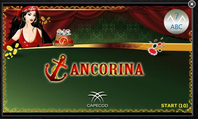 Images of Ancorina