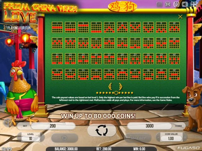 Casino Bonus Beater image of From China with Love