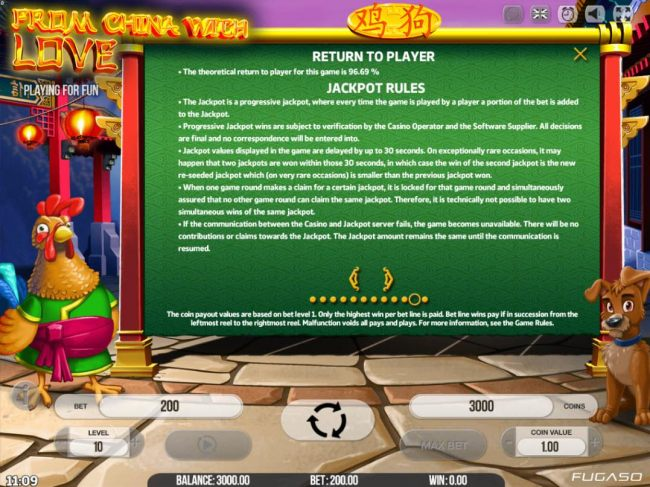 Casino Bonus Beater - Jackpot Rules