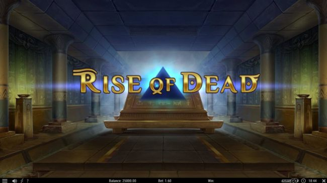 Rise of Dead by Casino Bonus Beater