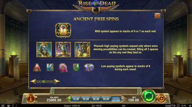Free Spins Rules - Casino Bonus Beater